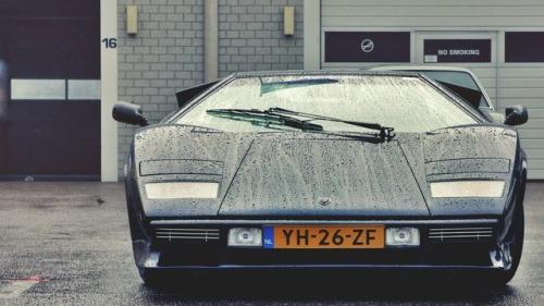 1980 Lamborghini Countach Via Reddit Auto Show 2019