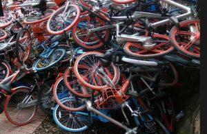 Bike Sharing Companies In Singapore